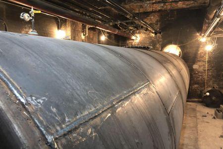 pressure testing 7500 cap tank 2.jpg